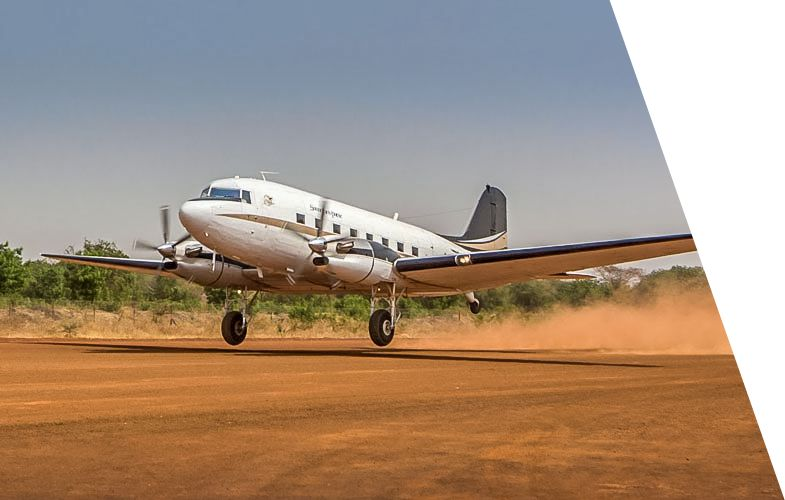 DC3TP-N467KS Aircraft For Sale