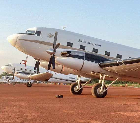 Douglas Dc For Sale Img on L3 Engineering