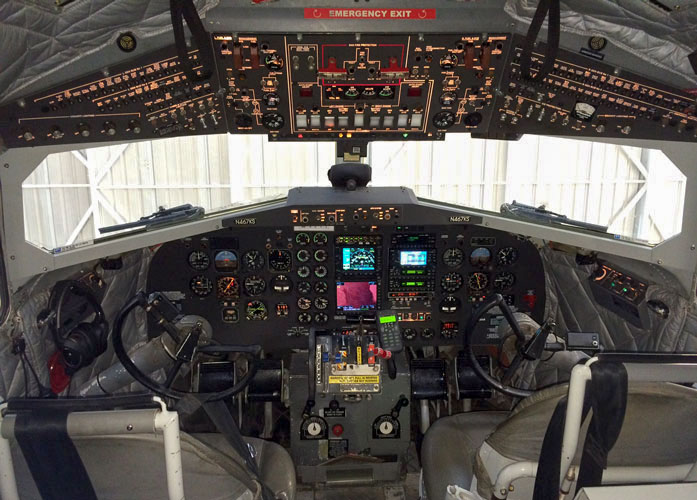 Aircraft For Sale Preferred Turbine 3 Douglas Dc 3
