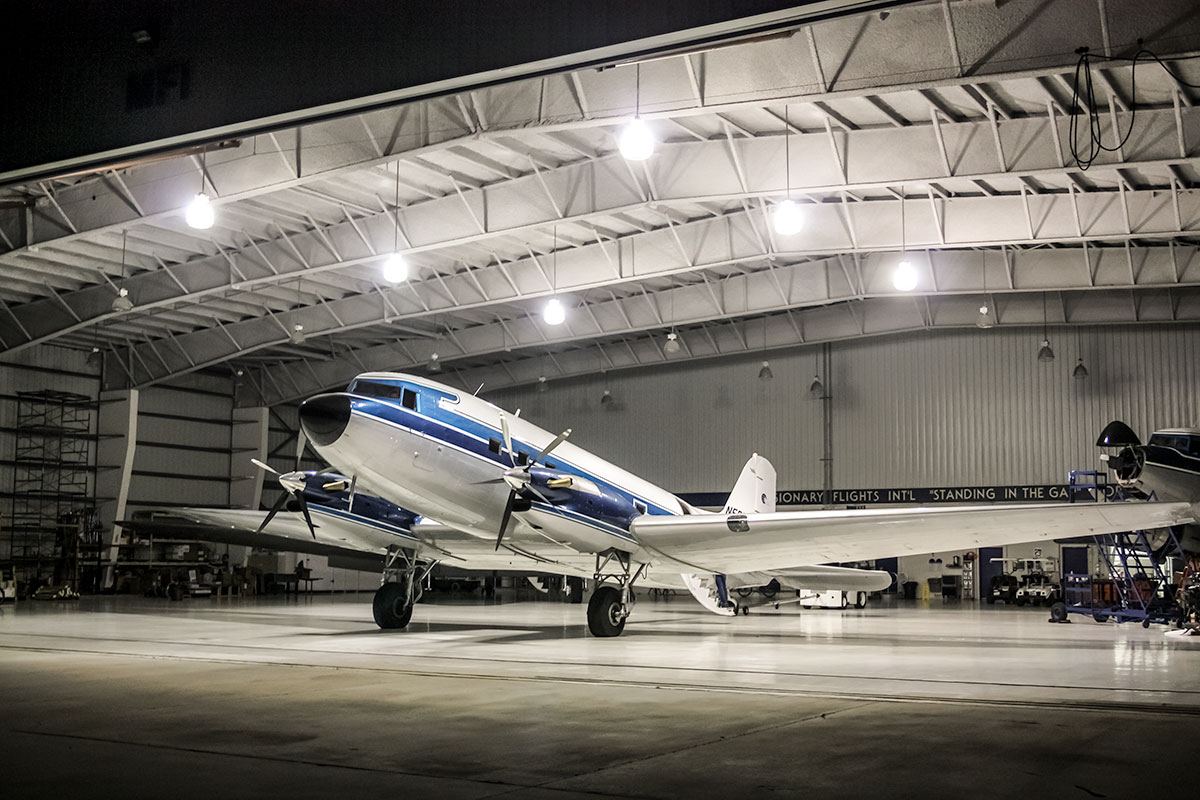 Douglas Dc 3 Specifications Preferred Turbine 3